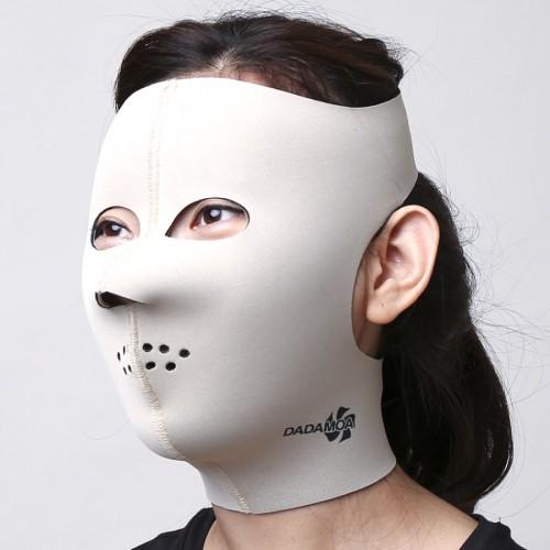 뷰티얼굴마스크 전신용(full mask)
